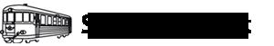 Smalspårsarkivet Logotyp