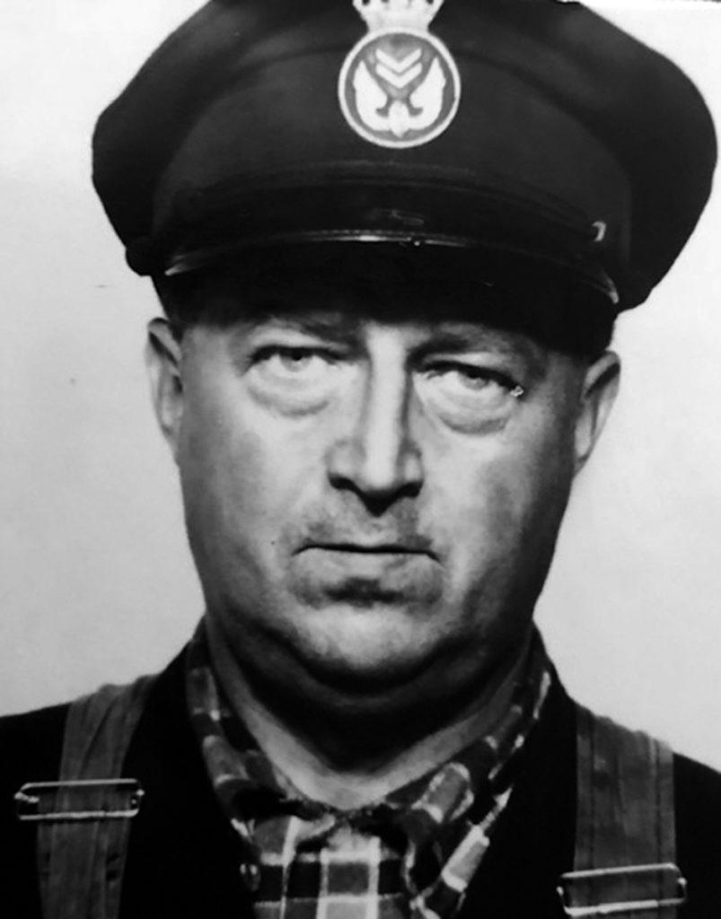 Carl-Erik Bollman